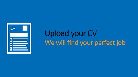 Upload Your CV