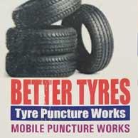 Better Tyres