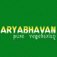 Aryabhavan Pure Vegetarian
