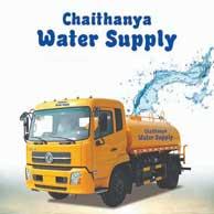 Chaithanya Drinking Water Supply