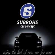 Subrohs Car Concept