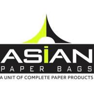 Asian Paper Bags