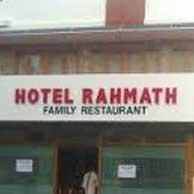 Hotel Rahmath Family Restaurant