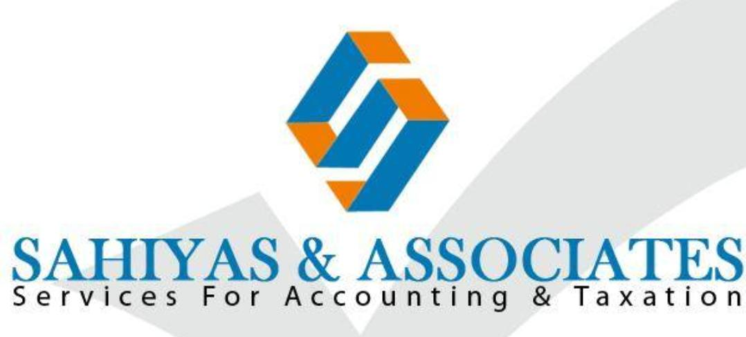 Sahiyas & Associates