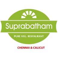 Suprabatham Pure Veg. Restaurant
