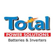 Total Batteries & Inverters
