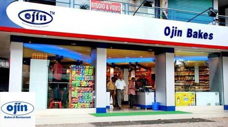 Ojin Bakes & Restaurant