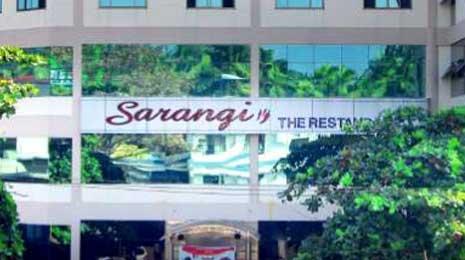 Sarangi The Restaurant