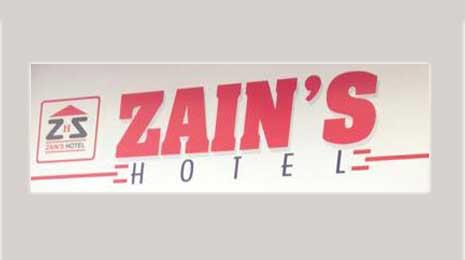 Zain's Hotel