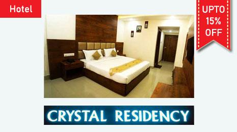 Crystal Residency, Mavoor Road