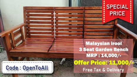Special Price !!