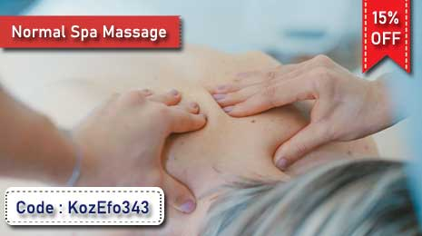 Normal Spa Massage