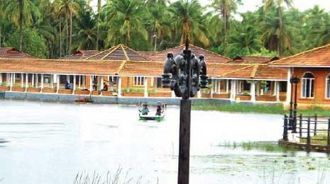 Sargalaya Craft Village, Iringal